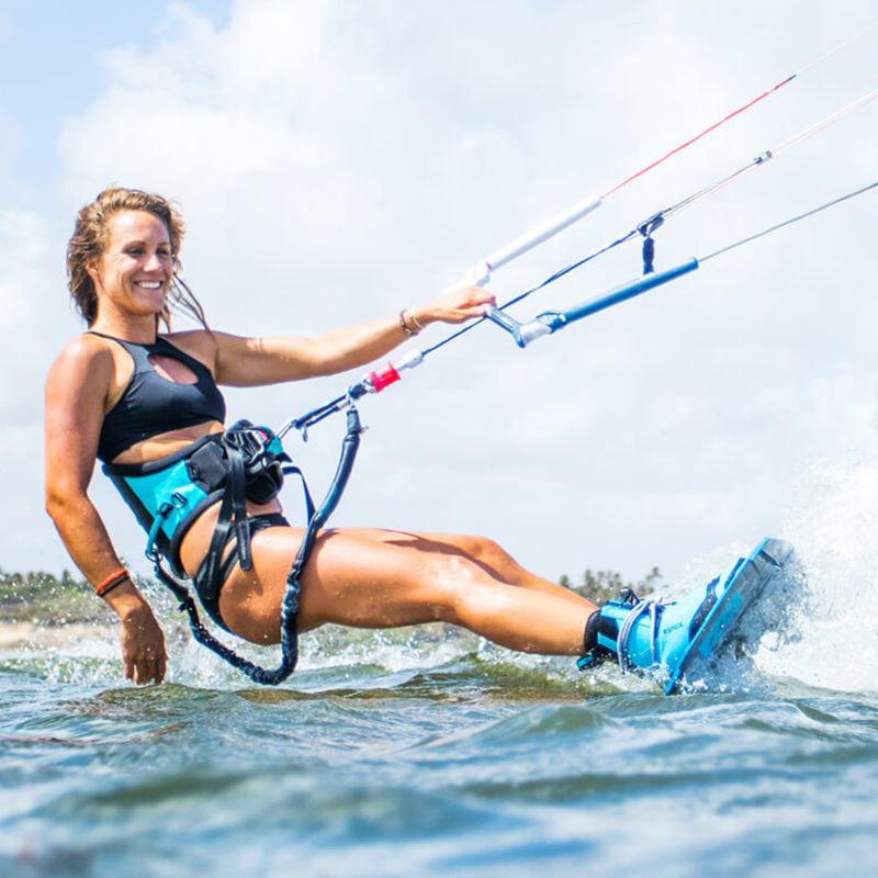 Dive with me- kitesurfing